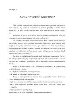 Julia Wyka