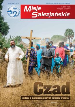 Czad - Salezjański Ośrodek Misyjny