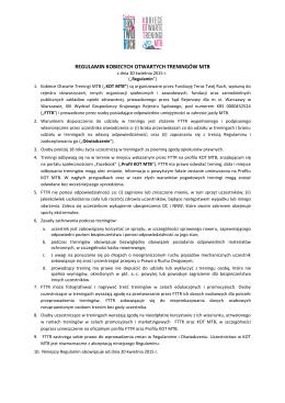 2015.04.17 Regulamin KOTmtb