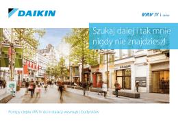 VRV - Daikin