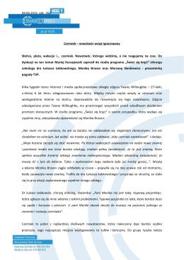 10 czerwca 2015 - Biotechnologia.pl