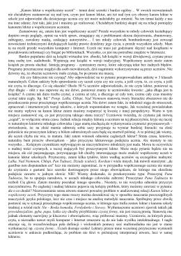 Referat wygłoszony na spotkaniu przez mgr Joannę Malinowską.