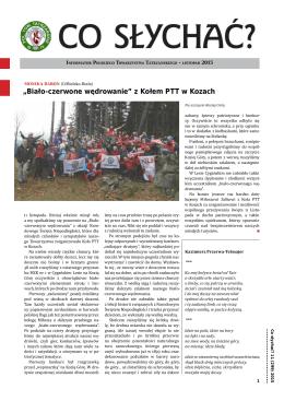 pobierz -> 0,95 MB - Polskie Towarzystwo Tatrzańskie