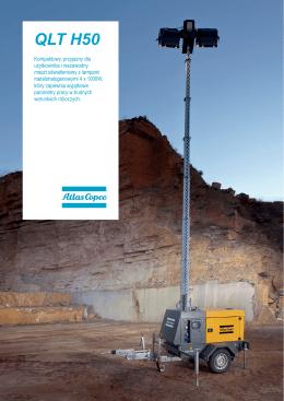 QLT H50 - Atlas Copco