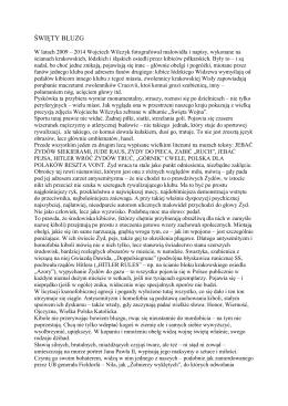 Recenzja Andrzeja Osęki