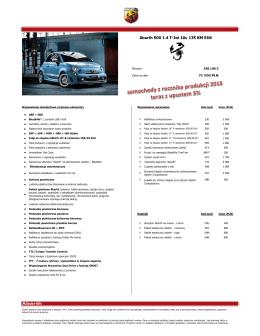 Pobierz cennik 2015 - POL-CAR