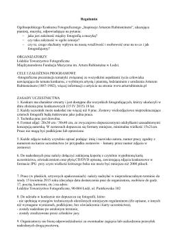 Pobierz regulamin w formacie PDF