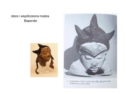 kontynuacja tradycji, sztuka inspirowana przez misje, sztuka