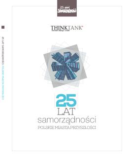 Raport 2015 25 lat samorządności