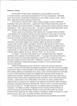 Tutaj można przeczytać cały tekst.