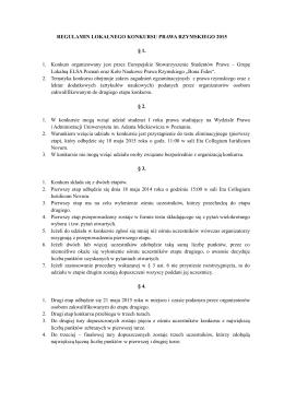 Regulamin-2015