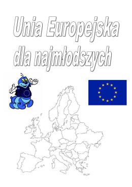 Unia Europejska dla najmłodszych