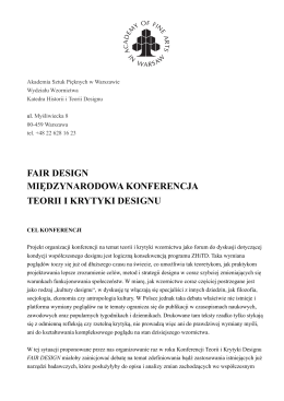 fair design 2015