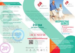 Pobierz plik - Polsko Amerykańskie kliniki serca
