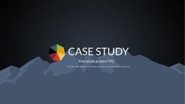 Zobacz Case Study tego projektu