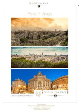 Zobacz szczegóły - TravelConcierge.pl