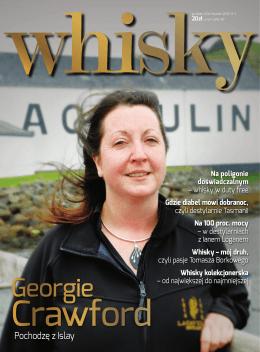 Pobierz numer - Whisky Magazyn