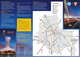 Warsaw information