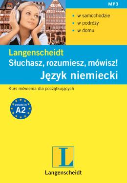 Język niemiecki - Mistrzowie Słowa