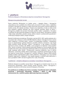 i - platform - Croatia.ch