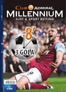 5 - Millennium