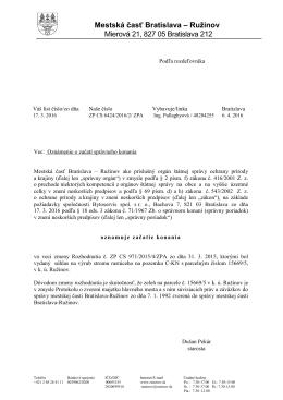 meteorova 7 zmena oznam o zacati pdf