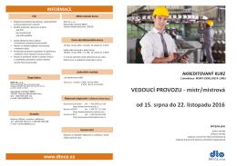 Pozvánka na akci ke stažení (ve formátu PDF)