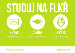 Studuj na FLKŘ