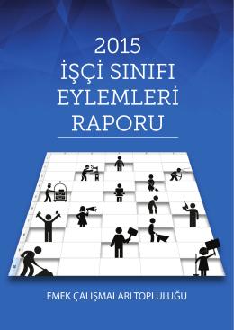 Raporu İndir - Emek Çalışmaları Topluluğu