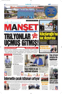 İnternette çocuk istismarı artıyor - Antalya Haber - Haberler