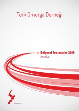 TOD bölgesel2016 antalya program 20160408 tg.cdr