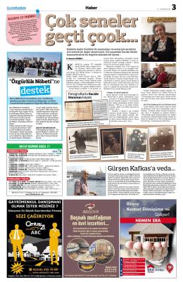 destek - Gazete Kadıköy