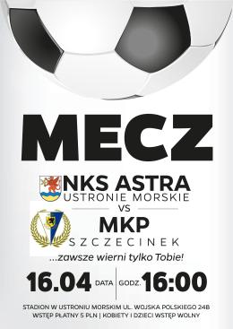 Astra-Mecz MKP Szczecinek