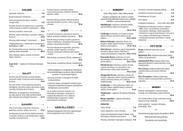 MENU PDF. - COOLER Food & Club