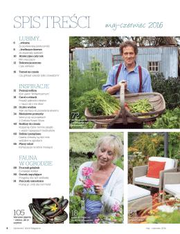 Gardeners World Edycja Polska 3/2016 - e