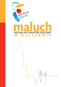 Maluch - Miejski Informator Rodzinny
