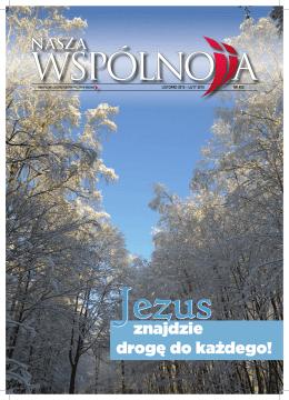 znajdzie drogę do każdego! - Polska Misja Katolicka w Austrii