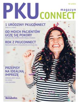 pobierz PDF - PKU Connect