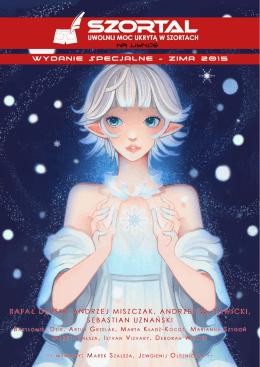 Szortal Na Wynos - Wydanie Specjalne (S5)