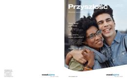 """Magazyn """"Przyszłość"""" 03/2015"""