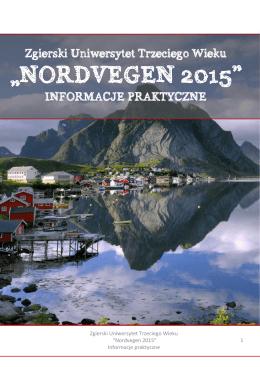 Praktyczne Nordvegen 2015 Zgierz