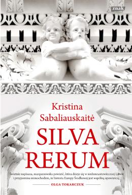 "Czytaj fragment 1 - ""Silva rerum"""
