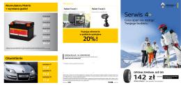 Ulotka PDF - Renault ALCAR