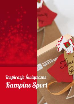 Inspiracje prezentowe KampinoSport