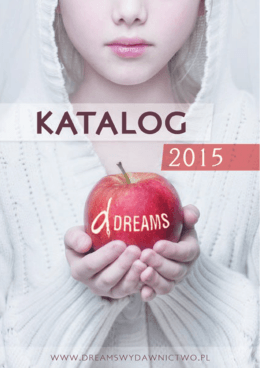 Katalog PL - Wydawnictwo Dreams