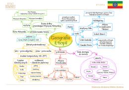 Mapa myśli - Kulczyk Foundation