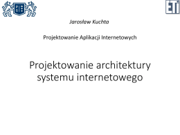 02 Projektowanie architektury