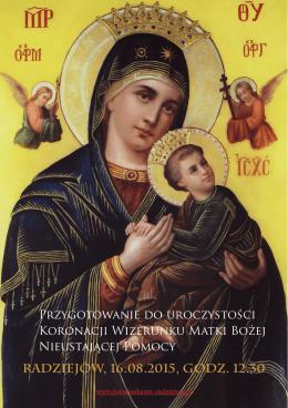 Radziejów, 16.08.2015, godz. 12.30