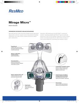 Mirage Micro™