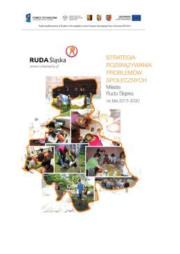 Strategia Rozwiązywania Problemów Społecznych Miasta